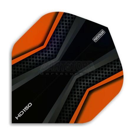 PenTathlon HD150 - Nere/Arancio
