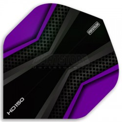 PenTathlon HD150 - Nere/Viola