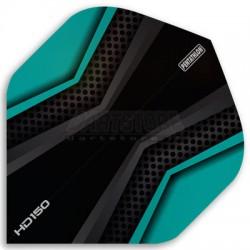 PenTathlon HD150 - Nere/Aqua