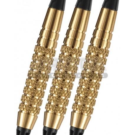 Freccette soft darts Club Brass - 18 g. Harrows Darts