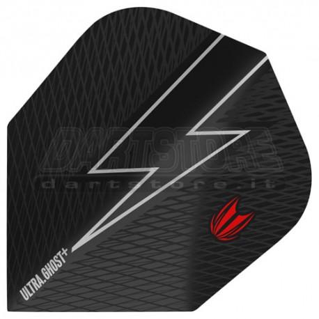 Alette per freccette Target Ultra Ghost - Phil Taylor GEN5 Target Darts