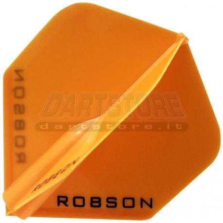 Alette per freccette Robson Plus Standard - arancio Bull's Darts