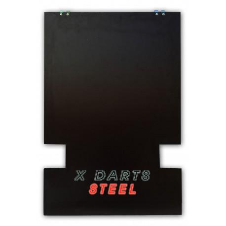 Kit per bersaglio steel darts XDarts