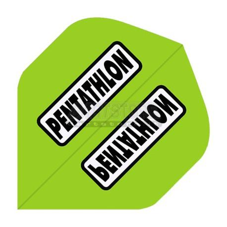 PenTathlon - Lime