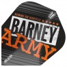 Target Vision Ultra - Barney Army nere