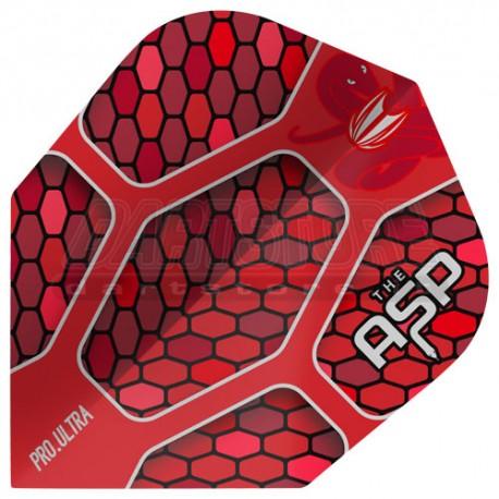 Alette per freccette Target Vision Ultra - Nathan Aspinall Target Darts