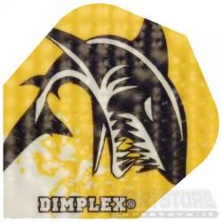Alette per freccette Dimplex - Squalo Harrows Darts