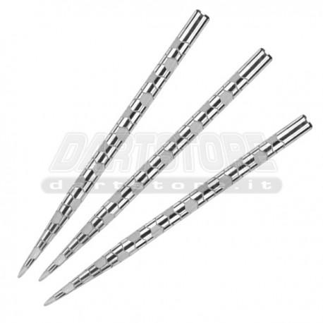 Punte in acciaio ONYX - 36 mm Target Darts per freccette steel darts