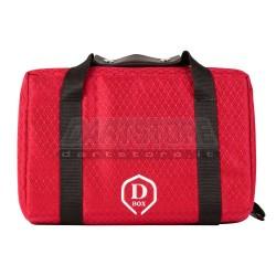 Borsa per freccette Master D-Box - rosso One80 Darts