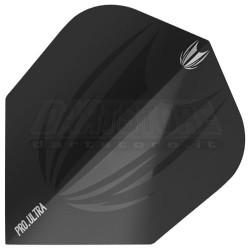 Alette per freccette Target Pro Ultra ID - Nere Target Darts