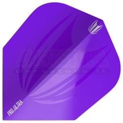 Alette per freccette Target Pro Ultra ID - Viola Target Darts