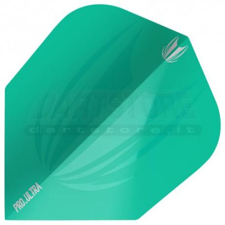 Alette per freccette Target Pro Ultra ID - Aqua Target Darts