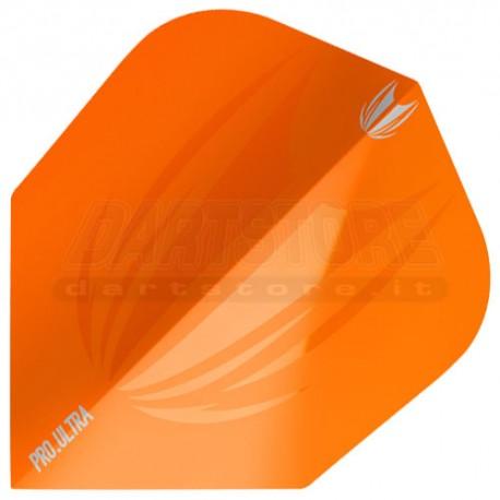 Alette per freccette Target Pro Ultra ID - Arancio Target Darts