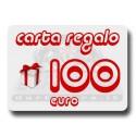 Carta Regalo €100