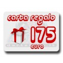Carta Regalo €175