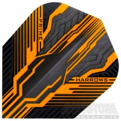 Alette per freccette Prime - Club Harrows Darts