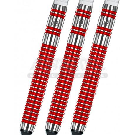 Freccette soft darts Overdrive - 20 g. Winmau