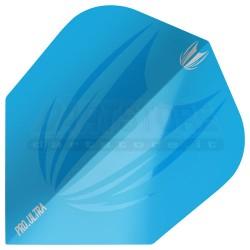 Alette per freccette Target Pro Ultra ID - Blu Target Darts