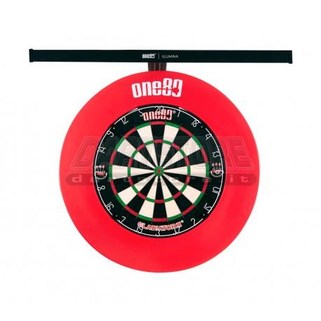 Accessori per bersagli freccette Illumina Light One80 Darts