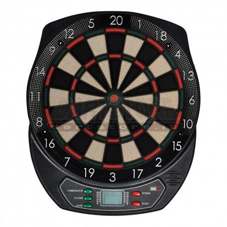 Bersaglio Elettronico Home Dart One80 Darts freccette soft darts
