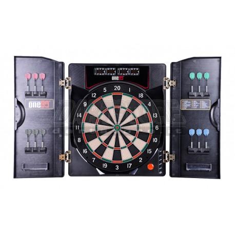 Bersaglio Elettronico Deluxe One80 Darts freccette soft darts