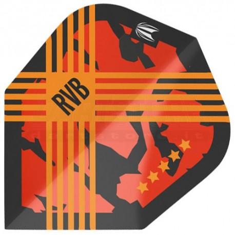 Alette per freccette Target Vision Ultra - RVB GEN3 Target Darts