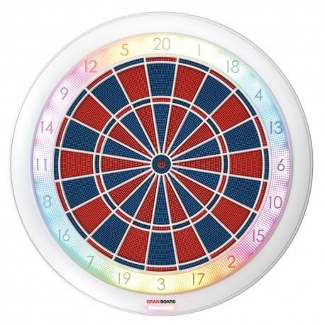 Bersaglio Elettronico Online GranBoard132 Gran Darts freccette soft darts