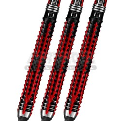 Freccette soft darts Fire Inferno - 20 g. Harrows Darts