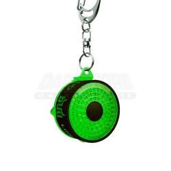 Accessori per freccette Bull - nero / verde L-Style