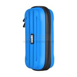 Astuccio per freccette Shard Mini - blu One80 Darts