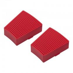 Settore SINGOLO Quadrato Gran Board 132 - rosso