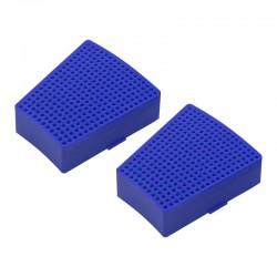 Settore SINGOLO Quadrato Gran Board 132 - blu