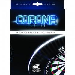 Accessori per bersagli freccette LED ricambio Corona Vision Light Target Darts
