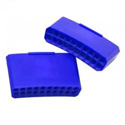 Settore TRIPLO XDarts - blu