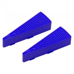 Settore SINGOLO Triangolare XDarts - blu