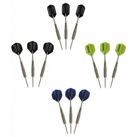 Freccette steel darts DartStore.it Brass - 21 g. DartStore.it