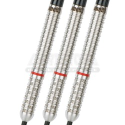 Freccette steel darts Jetstream Stealth - 23 g. One80 Darts
