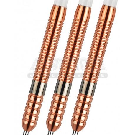 Freccette steel darts Dragon Fire - 24 g. One80 Darts
