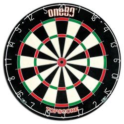 Bersaglio freccette steel darts One80 Topscore One80 Darts