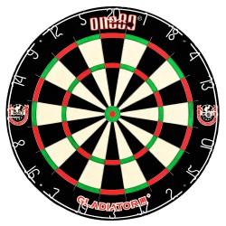 Bersaglio freccette steel darts One80 Gladiator 3 Plus One80 Darts