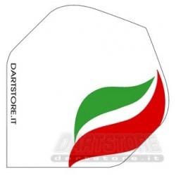 Alette per freccette Fiamma Tricolore Pentathlon