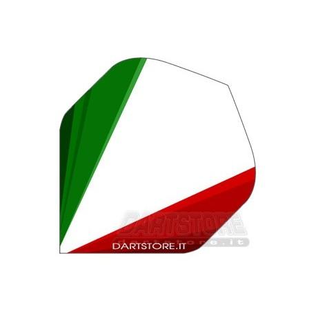 Alette per freccette Freccia Tricolore Pentathlon