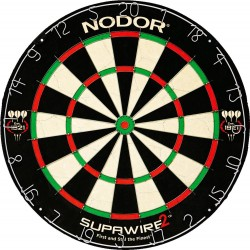 Nodor Supawire 2 (Winmau Diamond Plus)
