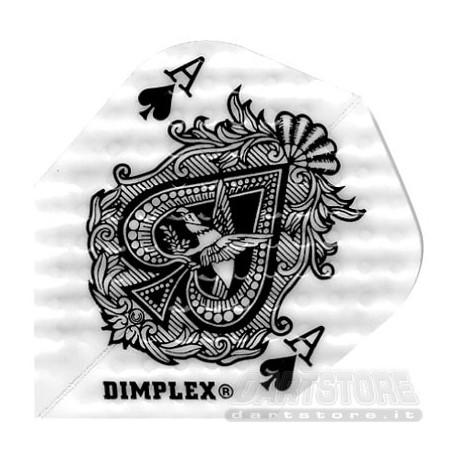Alette per freccette Dimplex - Asso Harrows Darts