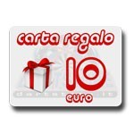 Carta Regalo DartStore