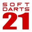 Soft Darts 21G