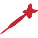 Freccette STEEL (punta in metallo)